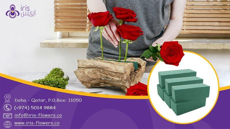 #floralfoam #roses #red #green #flowers #florist  #doha #qatar @IrisflowersQa https://t.co/wr4cZgctfK