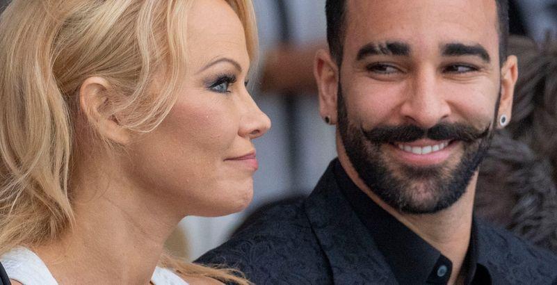 Rami réagi après sa rupture avec Pamela Anderson