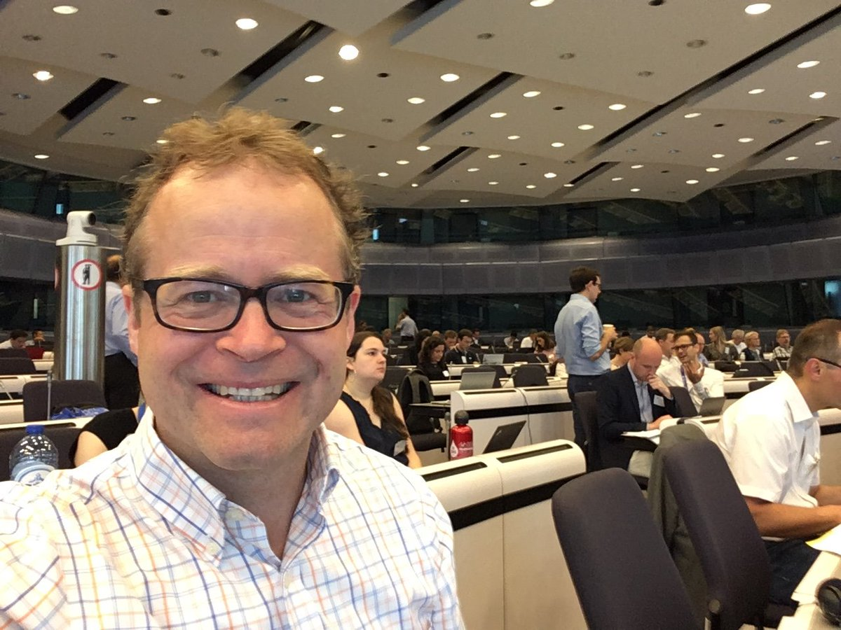 Nova Innovation's Gavin McPherson is looking forward to the @EU_H2020 Energy Info Days event kicking off in Brussels this morning #H2020Energy #turnthetide #tidalenergy