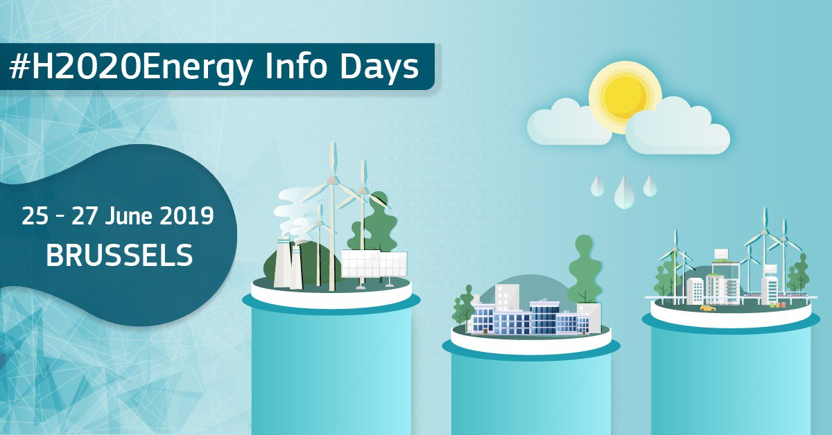 If you're at today or tomorrow's #H2020Energyday event, you catch Gavin McPherson from @NovaInnovation, at the brokerage event which starts at 1600hr, or just catch him at the conference and say bonjour!  #H2020Energy @inea_eu @EU_H2020 #turnthetide @OceanEnergyEU