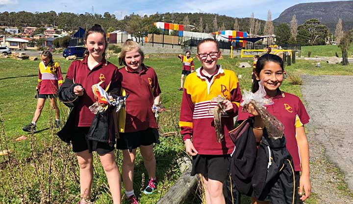 Australia - #Students participate in #WorldEnvironmentDay   https://t.co/9zX7htWvCj https://t.co/05Ox5V4kOI