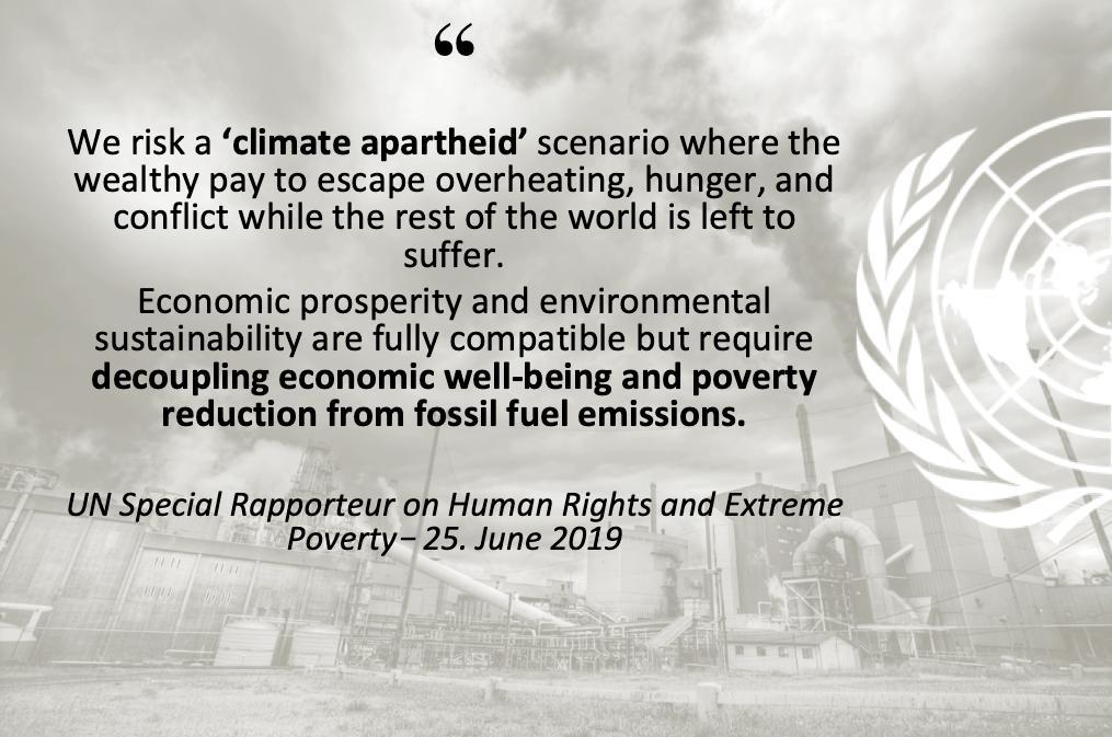 Image result for economic apartheid un sustainability