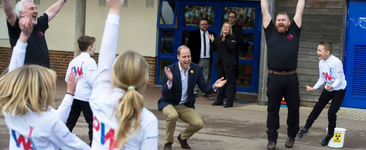 test Twitter Media - Developing young people's character, resilience & confidence is key to Skillforce's Prince William Award. Our £150K grant will fund sessions for 1.2K children & empower them to 'be their best'. ⭐Find out about our Early Years grants programme https://t.co/8DkWBKkSL7 @ThePWAward https://t.co/sxmbmZ1bhW