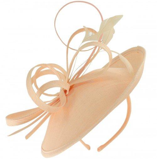 Latest Derby Hats: Failsworth Millinery Silk Disc (Price: $64.99) http://dlvr.it/R7DsGL #KentuckyDerby