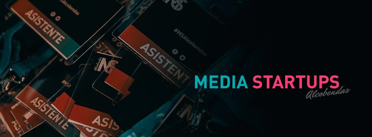 🗓️ Recuerda que este jueves 27 JUN @media_startups y @ChemaNieto te esperan en #MSAlcobendas, el mayor encuentro entre  #emprendedores #periodistas #startups y #medios del mundo ¡No te lo pierdas! 👉#IncúbateFPCM #SonPCM @Emprendetop @Socialniuscom