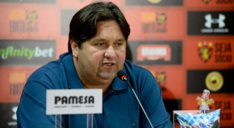 Sport: Direção diz que volta antecipada da Série B não prejudica planos: