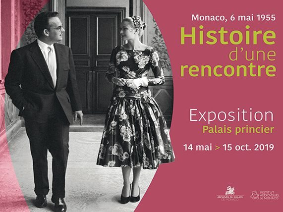 The first moments #GraceKelly and #PrinceRainier III of Monaco spent together are the subject of the exhibition 'Monaco, 6 May 1955: History of a meeting' at the Prince's Palace. Find more details @luxurylifestyle   http://ow.ly/s4le50uLCMP