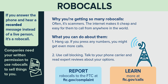 test Twitter Media - Getting unwanted calls despite being on the Do Not Call registry? The registry stops sales calls from real companies following the law, but not scammers who ignore the list. Report unwanted calls to our office at https://t.co/IOCmKsN1D1 #StopRobocalls2019 #DoNotCall #AZAG https://t.co/uxsZtbNIQZ