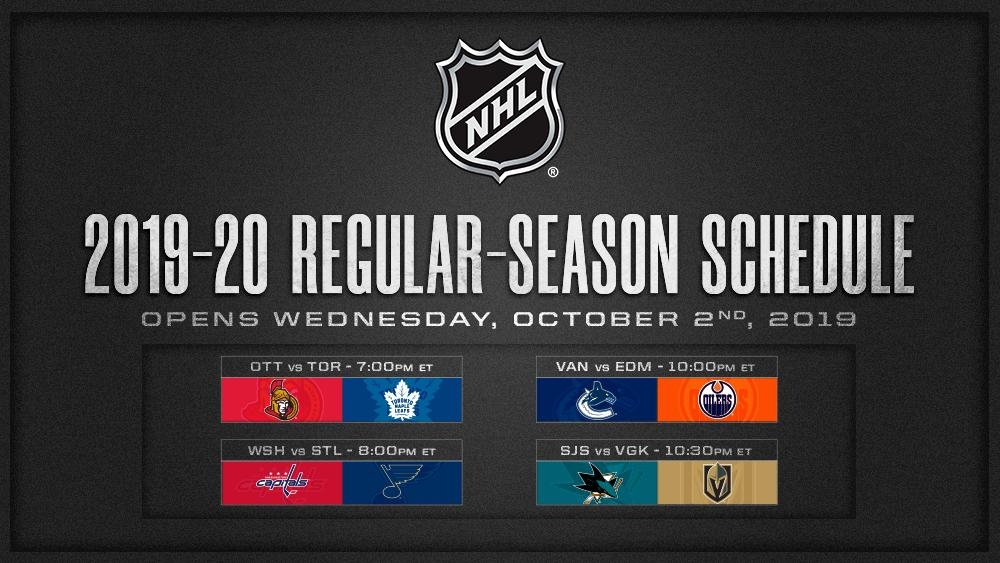 NHL Public Relations on Twitter: