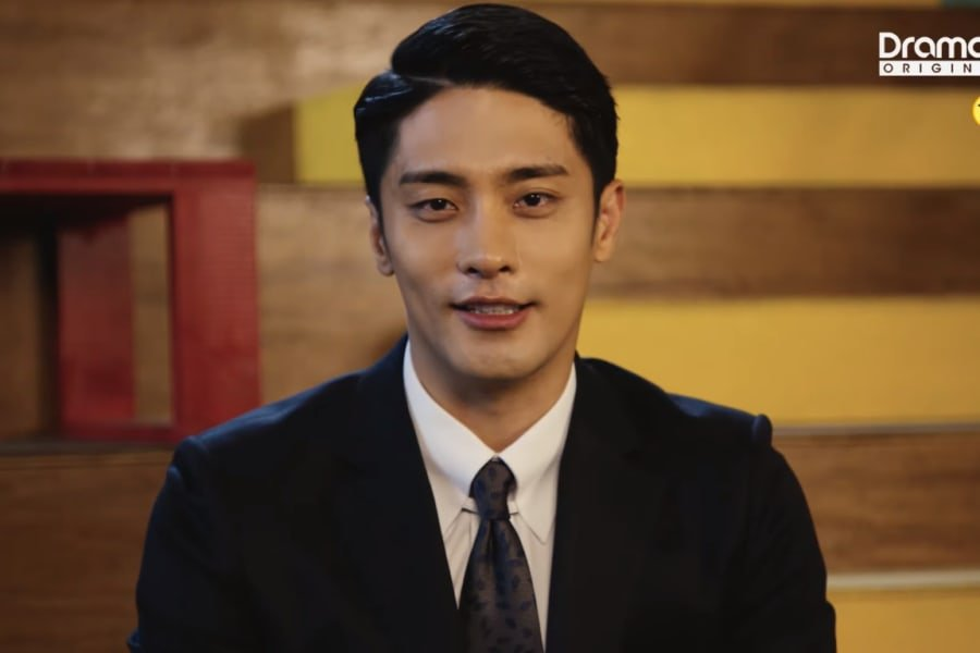 WATCH: #SungHoon Comes To Save The Day In Teaser For Upcoming Drama #LevelUp soompi.com/article/133457…