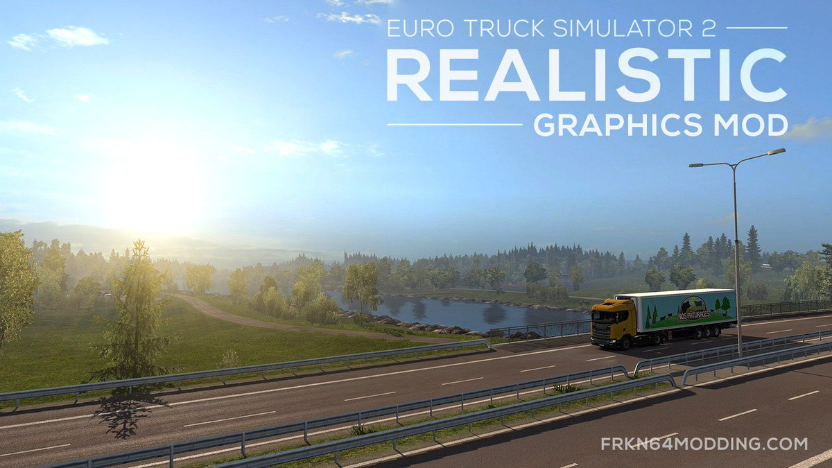 ETS2 tagged Tweets, Videos and Images | Twitock