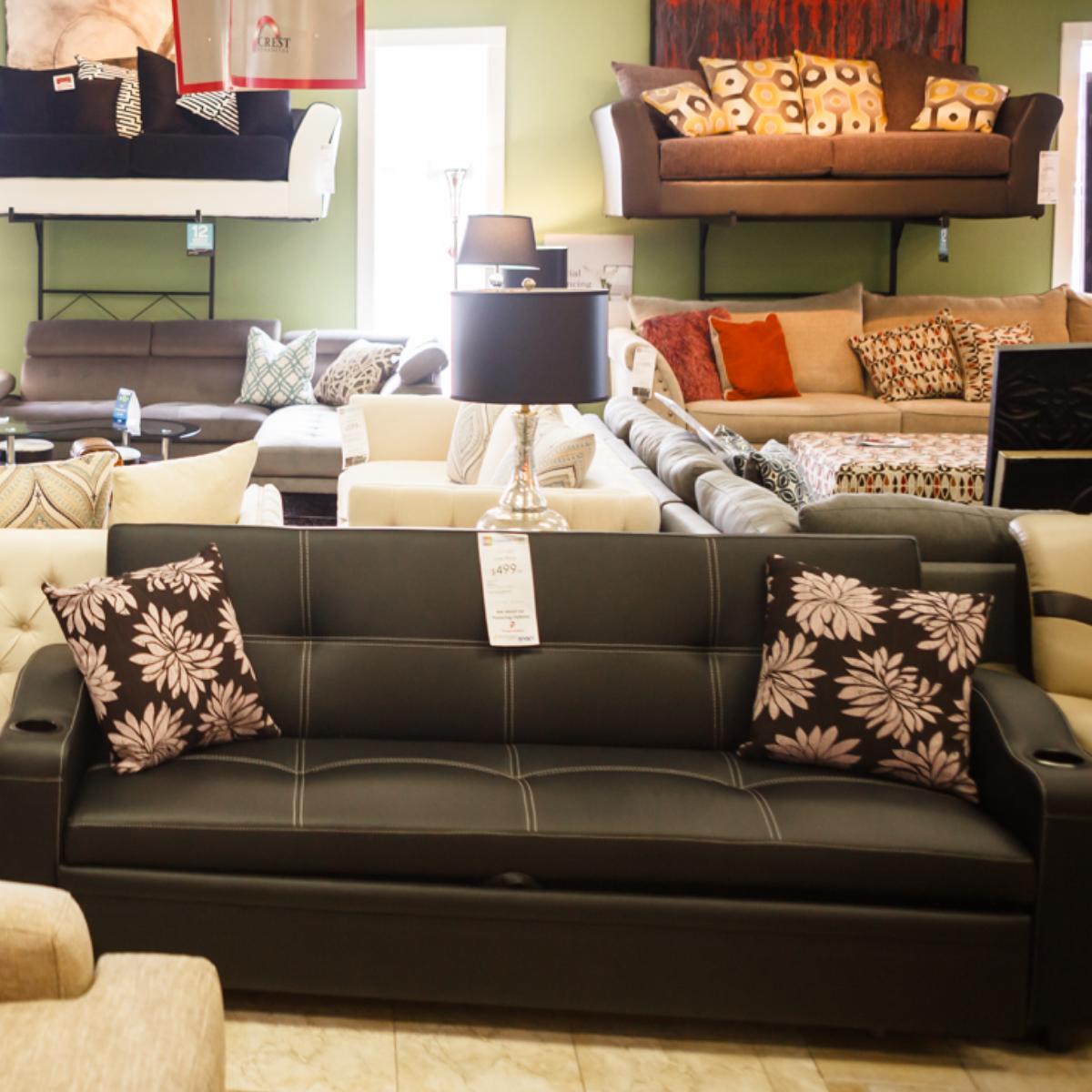 Designer Furniture 4 Less Followed