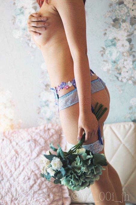 裏垢女子ゆいのTwitter自撮りエロ画像41