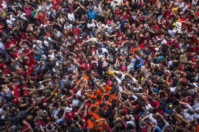 Rua Gabriela Mistral: As inscrições devem ser feitas na sede