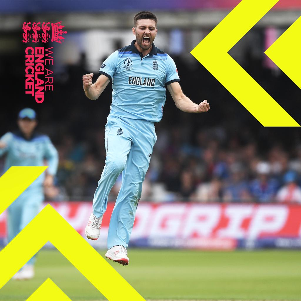Fighting back! 🙌Scorecard: http://ms.spr.ly/6017TKYp5 #CWC19 #WeAreEngland #ExpressYourself