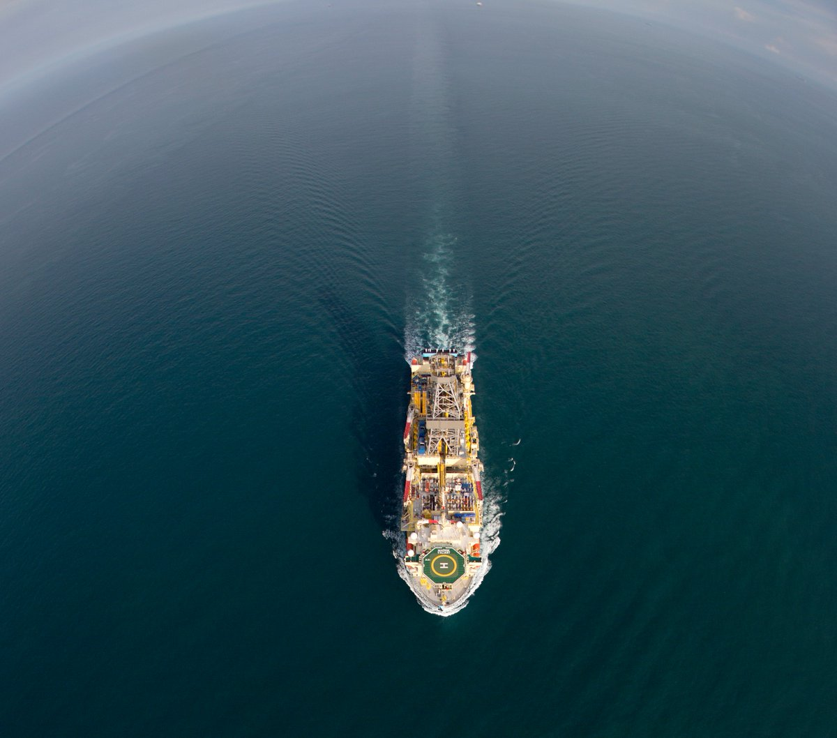 Wonderful news! #OurPeople on #MaerskValiant will be moving to Mexico for @Repsol on a two-well project, set to commence in March 2020. Curious to know more? https://maerskd.co/Valiant #MaerskDrilling