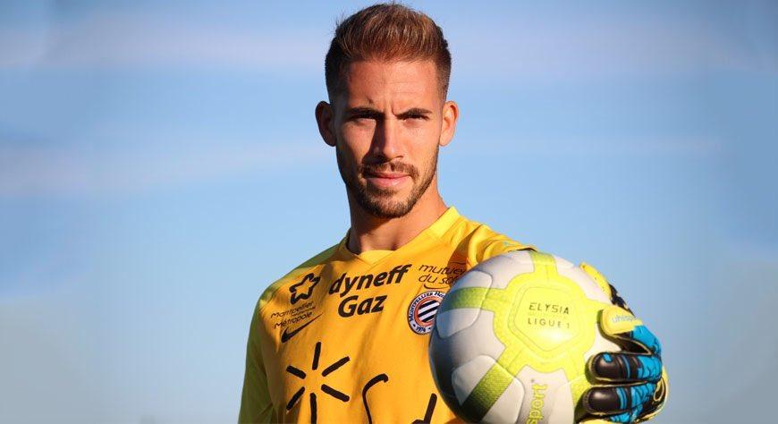 Benjamin Lecomte est proche de s'engager avec l'AS Monaco selon le @Midilibre ! Baptiste Reynet, gardien de Toulouse, est en pôle pour remplacer le montpelliérain international français.