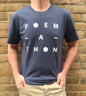 test Twitter Media - Poetry T-shirt anyone?   100% organic ring-spun combed cotton. Available in Small, Medium and Large sizes.   https://t.co/dIWT2bT8pM https://t.co/FEEWtAtaQC