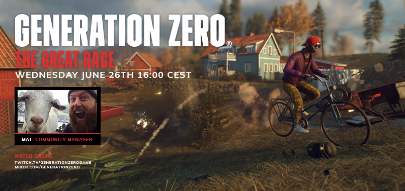 generation zero patch download
