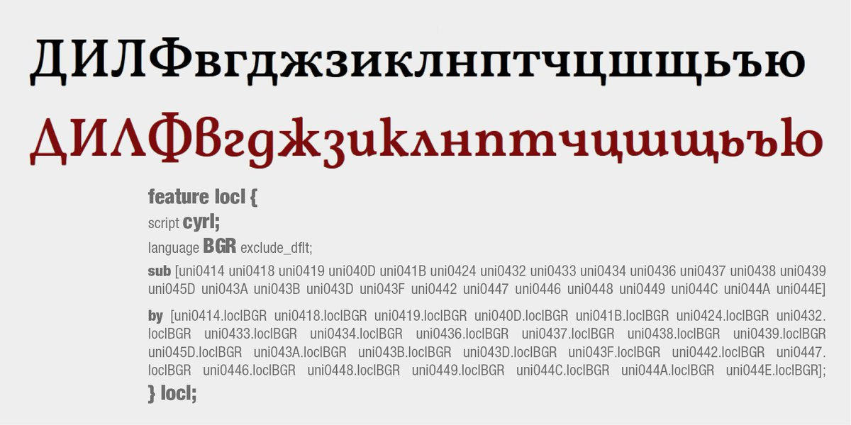 Local Fonts (@localfonts)   Twitter