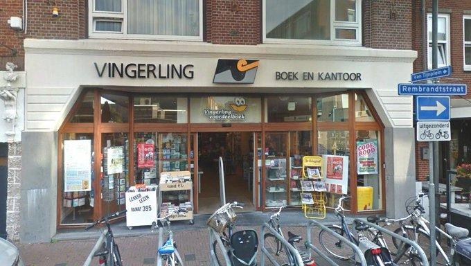 Winkels failliete Vingerling B.V. blijven open https://t.co/bvWvjodnrf https://t.co/mLOV69HY5R