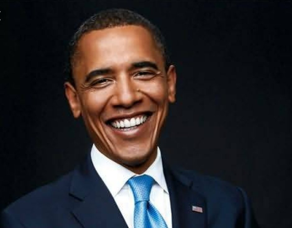 Thank you, President Obama, for your herculean feat of pulling our economy out of the ditch, pushing it WAAAAAY up the hill, and making it so strong that even a grifting moron like trump, with five bankruptcies, couldn't screw it up. #ThanksObama<br>http://pic.twitter.com/ISNsQRlNTh