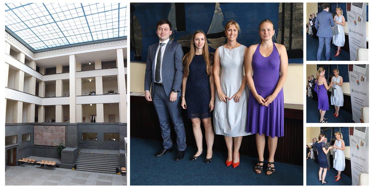 test Twitter Media - ČAK podporuje mladé právnické talenty a dnes 25. června ocenila Cenou Bulletinu advokacie tři odborné práce v rámci XII. ročníku SVOČ na PF UK v Praze. Více čtěte ZDE https://t.co/4Ayq7g8fBG #advokatnidenik #bulletinadvokacie https://t.co/SFznGuLs4C
