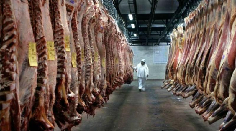 Argentina comenzó a exportar carne de calidad a China