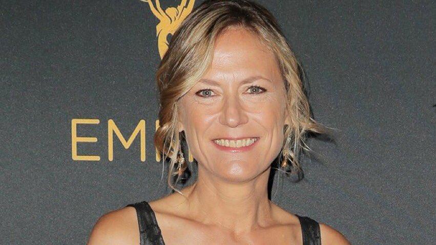 Ann Sarnoff Named New CEO of Warner Bros gvnation.com/ann-sarnoff-na… #WarnerBros