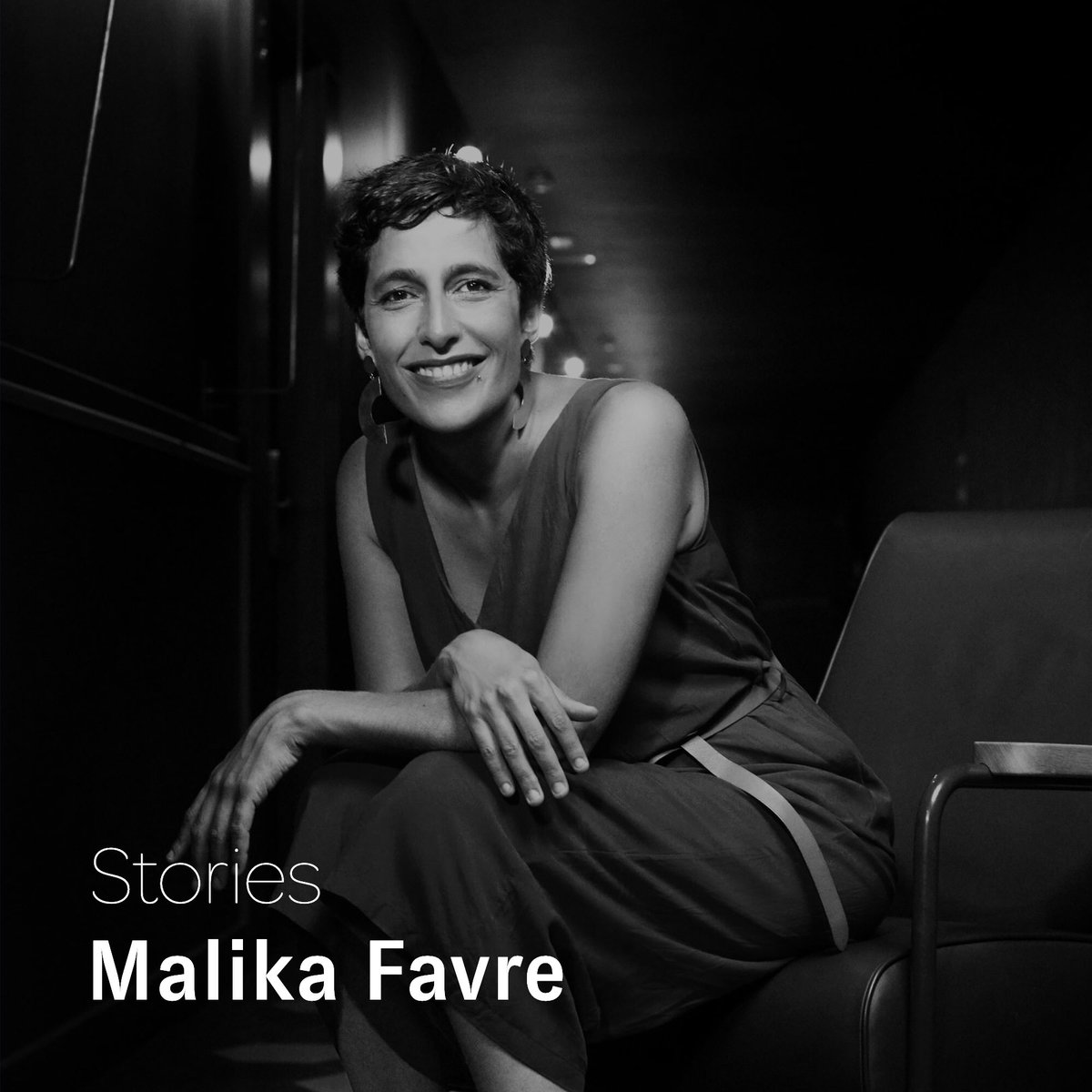 """Wouldnt it be nice to know a little bit more about the people behind the pictures we love so much? Three short questions to our amazing illustrators. Our first guest is @malikafavre. Go to section """"Stories"""" to get inspired by her - 21wallpaper.design/stories/"""