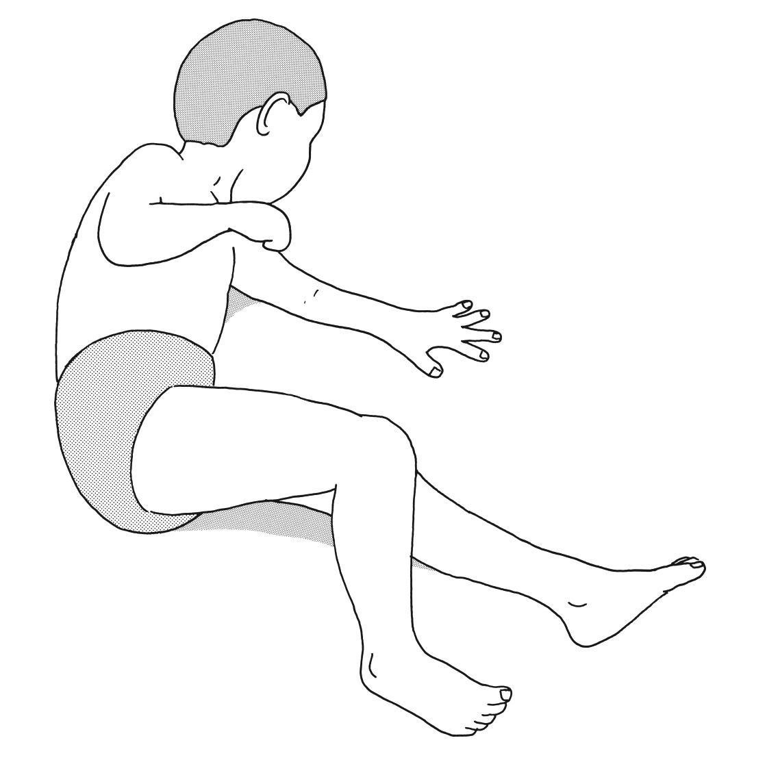 非対称 性 緊張 性 頚 反射