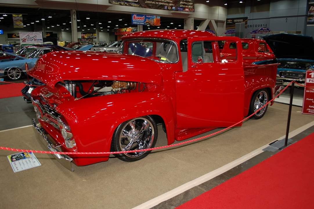 Cavalcade Of Customs >> Autorama World Of Wheels Cavalcade Of Customs On Twitter