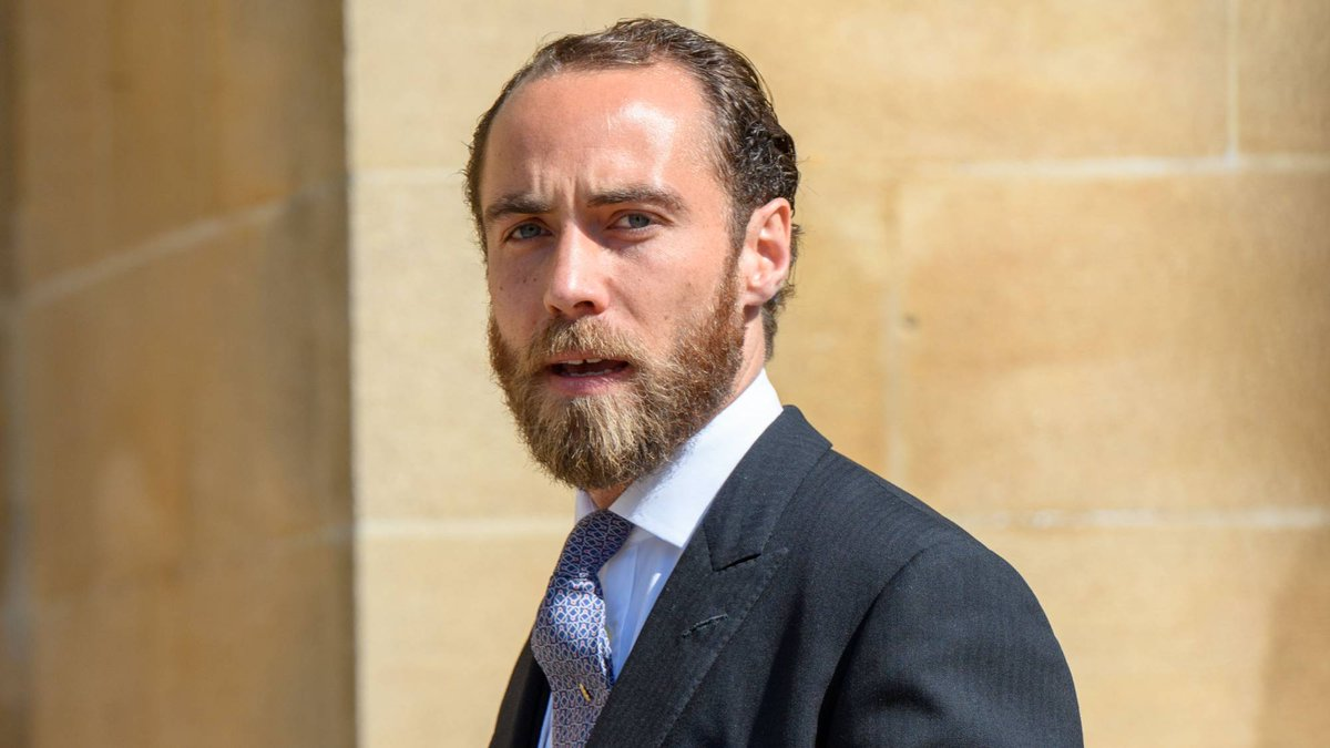 Kate Middleton's brother James has opened up about 'crippling' depression http://marieclai.re/P0AhYG