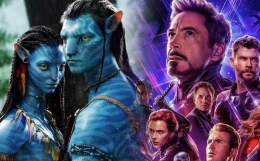 Can #Endgame unseat #Avatar to become the Box Office Champion? We discuss and debate that in a brand 🆕 Geeks Against the Grain: Box Office Wars - Endgame v Avatar bit.ly/2IGSd82 #PodernFamily #PodcastHQ #RT #Podcast