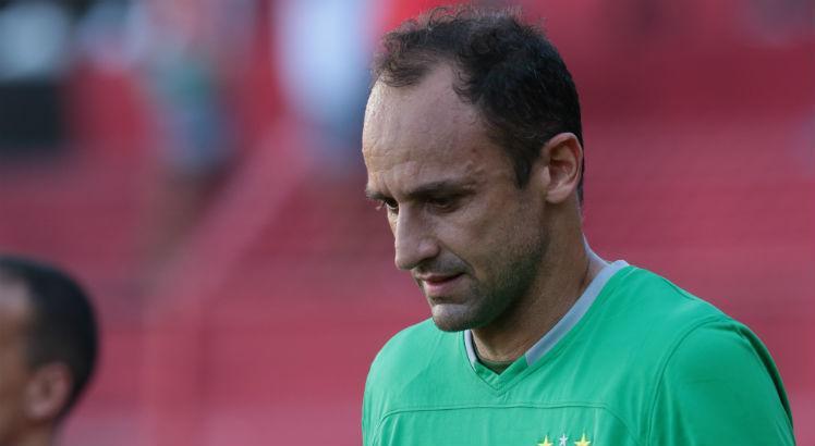 Magrão não aparece e torcida pede por retorno do ídolo do Sport: