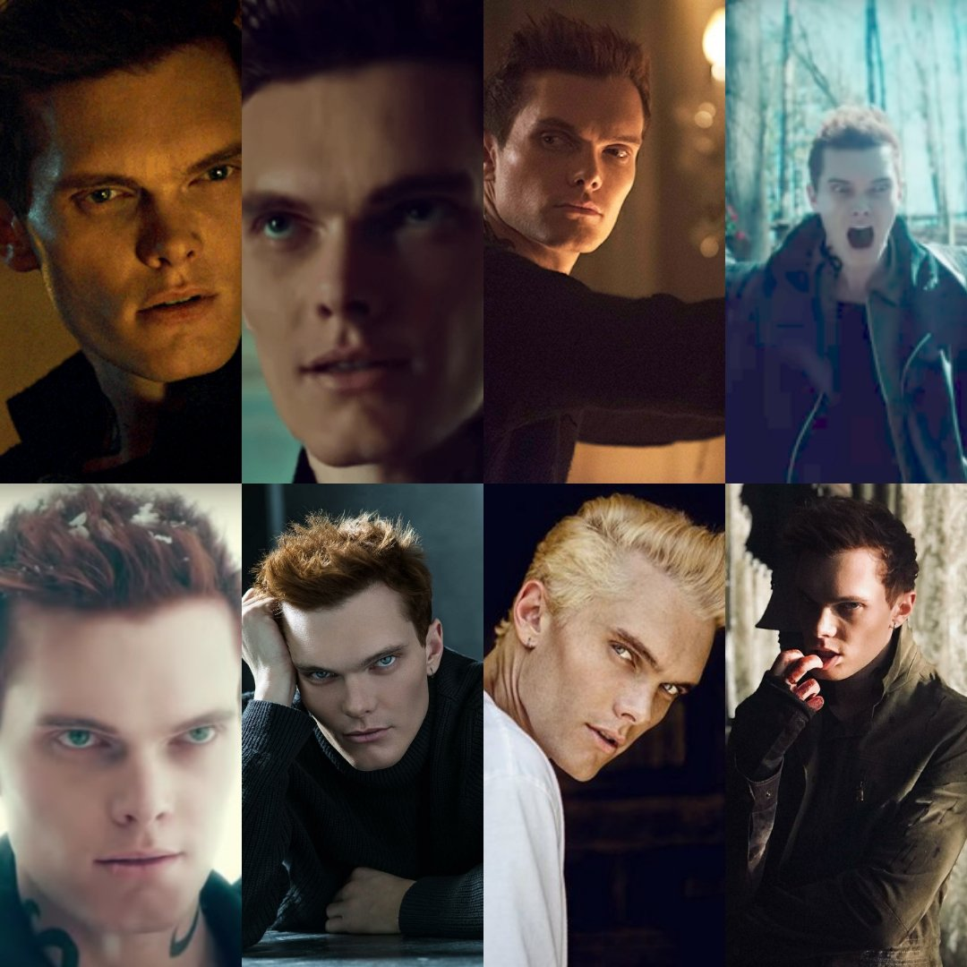I vote @LukeBaines as my #ChoiceTVVillain from @ShadowhuntersTV   I mean look at that face!<br>http://pic.twitter.com/OK8ukYCxRZ