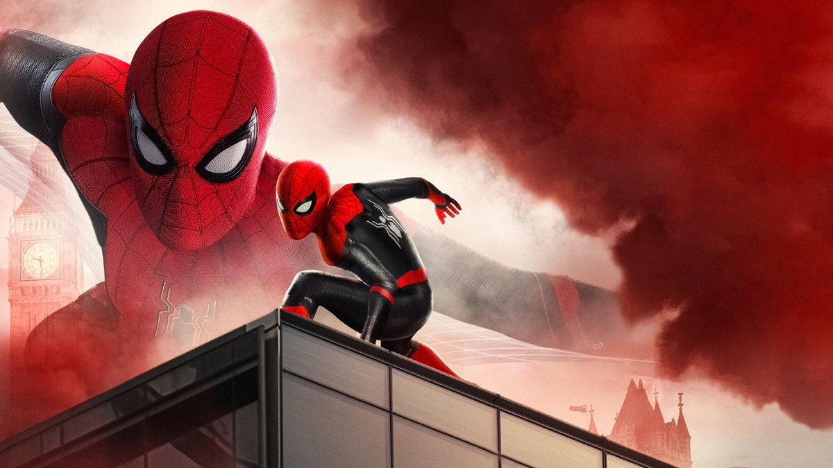 Hasbro Avengers On Twitter この壁紙の高画質拾ったので載せとく 各スーツに合わせて用意とは粋である 是非クリアファイルセットにしてほしいところ スパイダーマン 黒スパ スパイダーマンファーフロムホーム Spiderman Spidermanfarfromhome ファーフロム