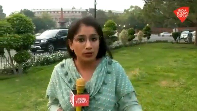US Secretary of State Michael Pompeo to meet External Affairs Minister S Jaishankar during his 3-day visit to India. India Today's @Geeta_Mohan gives you insight on what are the issues that could be discussed between  them. #ReporterDiaryMore videos http://bit.ly/IndiaTodaySocial…