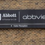 Image for the Tweet beginning: AbbVie $ABBV to buy Botox-maker