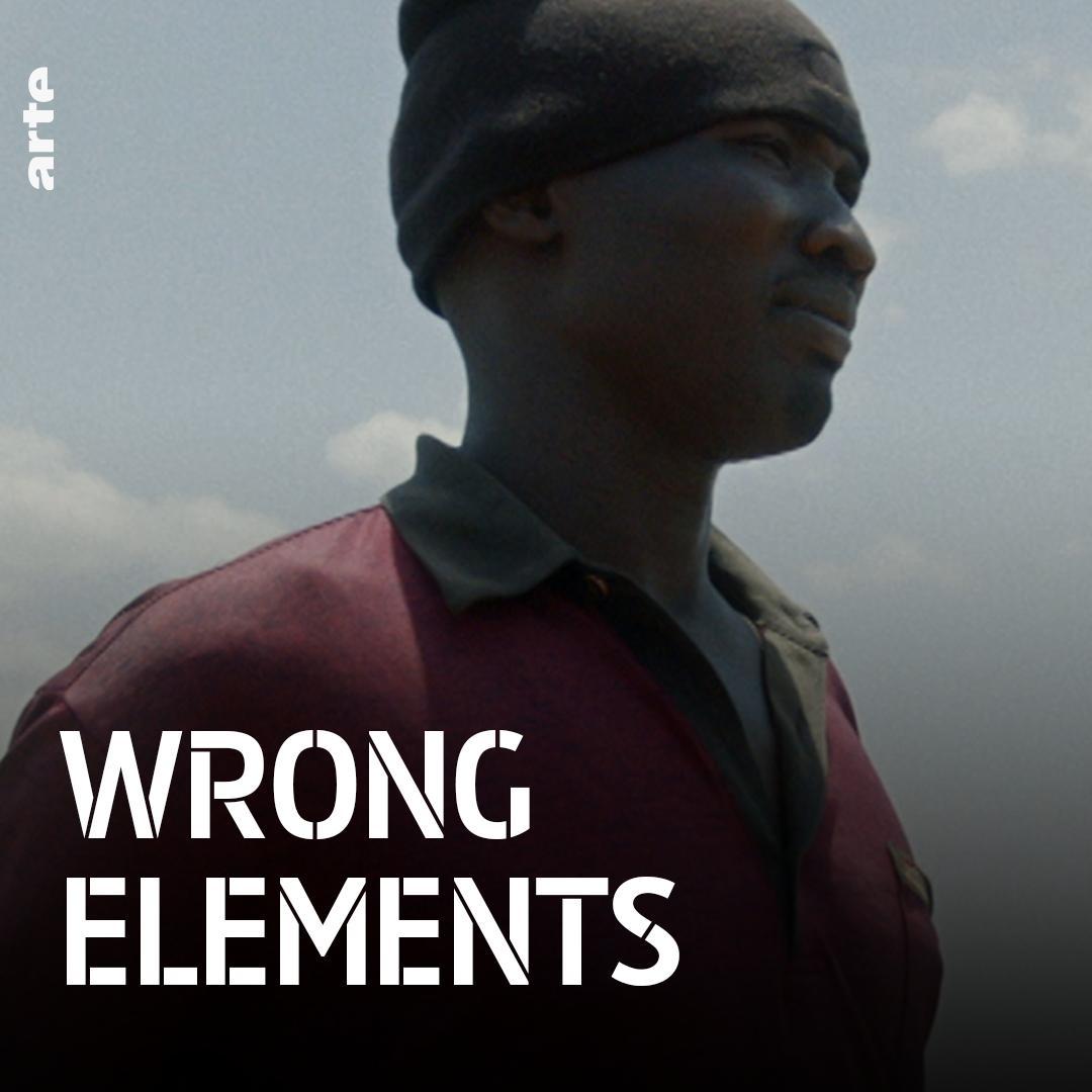 Des garçons formés au combat, des filles violées, sur tous les enfants enlevés par le mouvement du rebelle Joseph Kony en Ouganda pour le maquis, la moitié est revenue « en vie ». 💥 http://so.arte/WrongElements