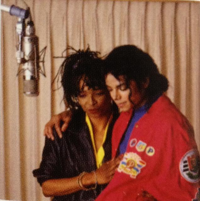 @SIEDAHGARRETT's photo on #RIPMichaelJackson