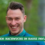 Image for the Tweet beginning: Herzlichen Glückwunsch zum Nachwuchs, Jiri