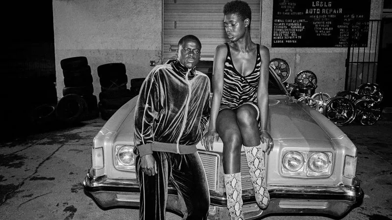 Queen & Slim Trailer is Social Commentary Meets Bonnie and Clyde gvnation.com/queen-slim-tra… #QueenandSlim