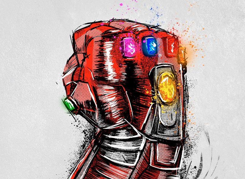 Avengers: Endgame Re-Release Content Revealed (Spoiler Warning) gvnation.com/avengers-endga… #AvengersEndgame