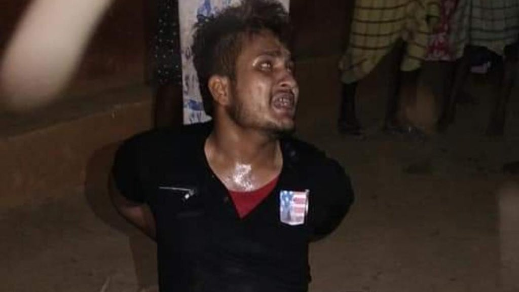 The brutal lynching of this young man by a mob in Jharkhand is a blot on humanity. The cruelty of the police who held this dying boy in custody for 4 days is shocking as is the silence of powerful voices in the  BJP ruled Central & State Govts.  #IndiaAgainstLynchTerror