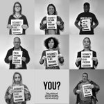 Courage announces We Are Millions, a global photo campaign in support of Julian Assange.  MIA, Oliver Stone, Ken Loach, Yanis Varoufakis, Alice Walker, & Slavoj Žižek are among hundreds who have already taken a stand for Assange. Join us:  https://t.co/ouJSXNzInd  #FreeAssange