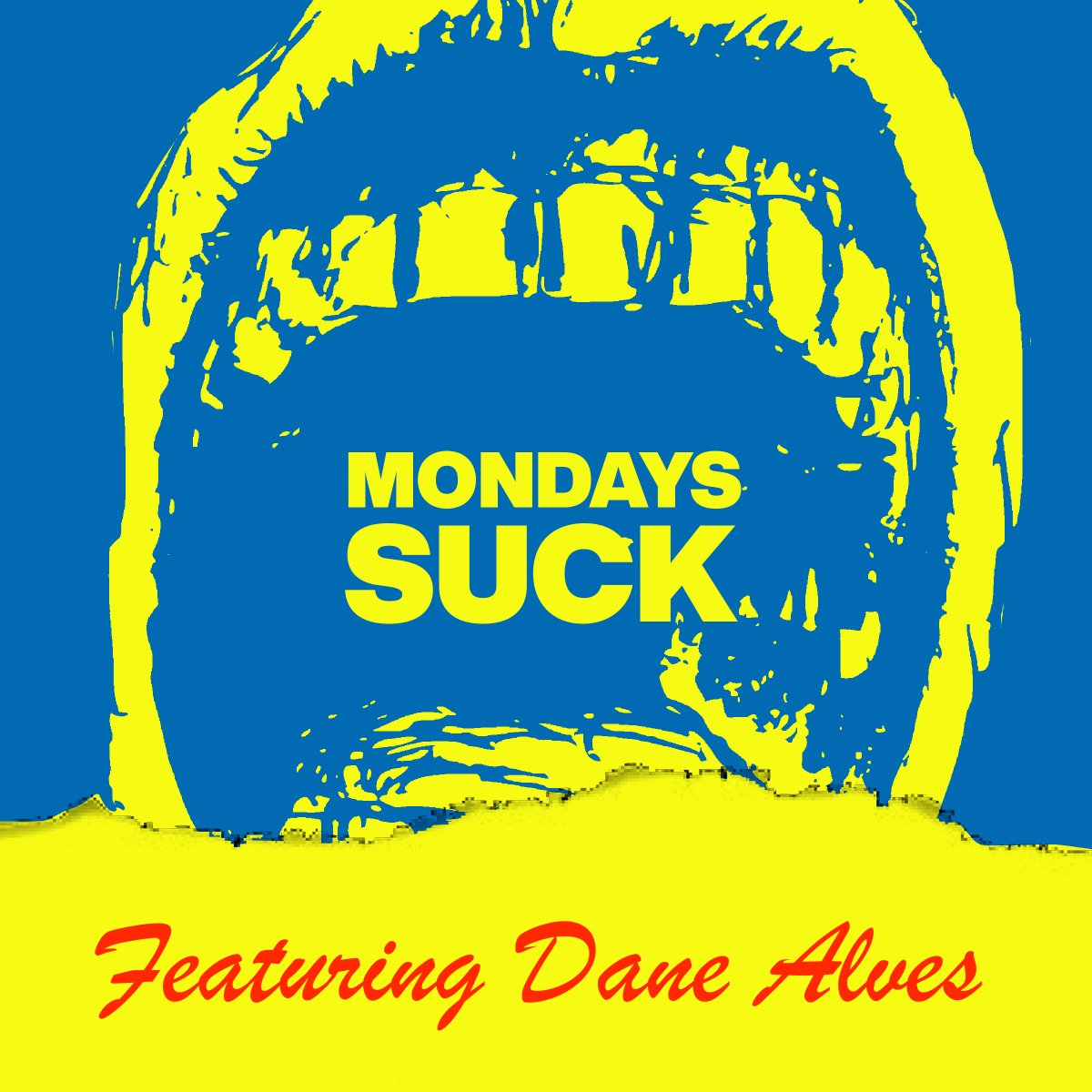Brand 🆕 #MondaysSuck is available on all your favorite #podcast listening sites - We know how bad Mondays SUCK so chill out with Dane and company as they cover it all from movies to video games and this week Dane goes into full rant mode ➡️bit.ly/2J46Tgm⬅️ #PodcastHQ