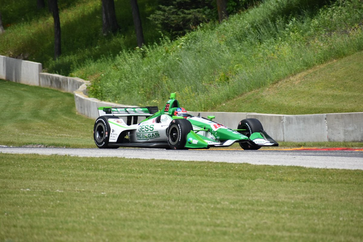 Nice run over the weekend. @ColtonHerta and @FollowHSRacing making strides every race.<br>http://pic.twitter.com/7ioRUgNoXD