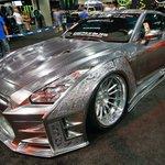 Image for the Tweet beginning: Rank this custom #Nissan #GTR