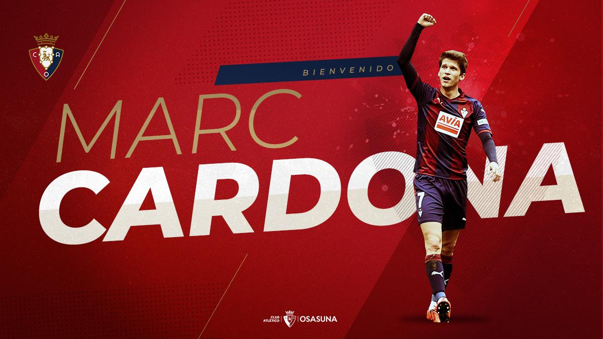 Marc Cardona